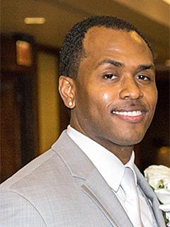 Marcus Turner, Secretary, Turner Dream Foundation